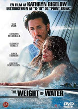 Thriller drama ; THE WEIGHT OF WATER