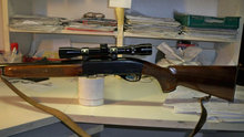 Remington Model 742 WoodMaster