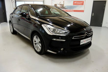 DS5 2,0 HDi 163 Style aut.