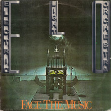 Electric Light Orchestra - Face The Musi