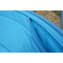 Poolcover Sikkerhed