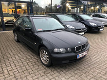 318d 2,0 Compact