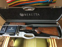 Beretta 692 plus sporting