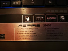Acer 5741g laptop