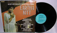 Eartha Kitt – Just An Old Fashioned Girl