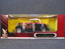 1932 Ford Roadster Street Rod - 1:18