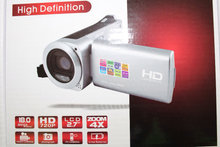 Digital video camers High Definition