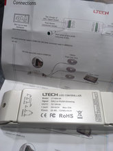 L-TECH LED CONTROLLER LT-404-5A