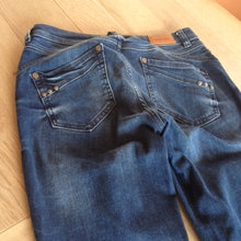 Fede jeans fra CHP Muse model dixie