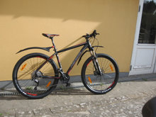 Merida big seven 500 mountainbike ny