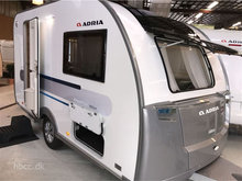 2019 - Adria Altea4Four 362 LH