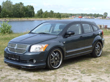 Dodge Caliber 2,0 CRD SXT med 6 Gear