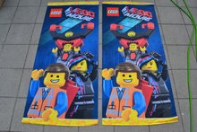Lego The Movie banner