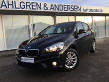 218i 1,5 Active Tourer Advantage aut.