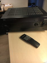 Yamaha Sound stereo amplifier AX-892