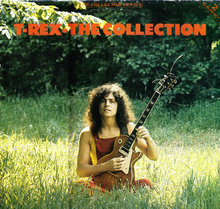 T  Rex - The Collection