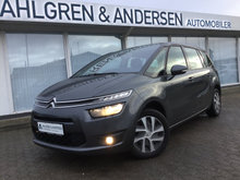 Grand C4 Picasso 1,6 e-HDi 115 Seduction