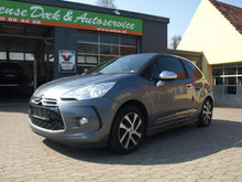 DS3 1,6 e-HDi 90 DStyle
