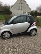 Smart fortwo 451, 0,8 cdi