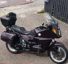 Nysynet BMW K 1100 RT, 1995