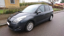 Renault Grand Scenic III, 7pers.