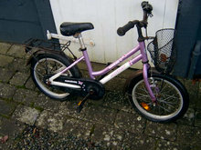 winther cykel