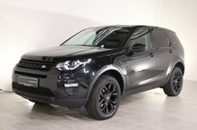 Discovery Sport 2,0 TD4 180 S aut.