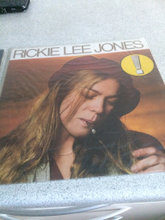 Ricky Lee Jones, LP