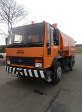 Ford cargo 1313 feje-suge
