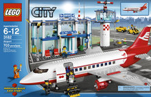 LEGO City Airport Collection