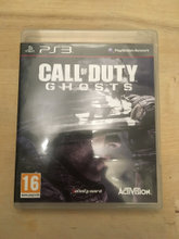 Call Of Duty til PlayStation 3