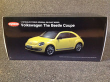 2011 VW Beetle Coupe 1:18  Volksvagen