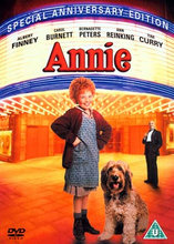 For hele familien ; ANNIE