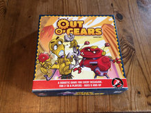 OutofGears