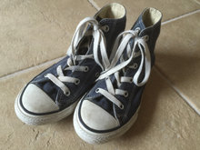 Converse All Star sko str. 32