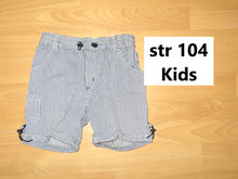 169) str 104 Kids shorts