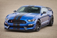 Mustang 5,2 Shelby GT350R