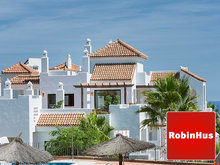Alcaidesa Marina is a residential area located 250 m from the beach