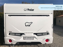 2019 - Polar Customized 590 CHT VK Jubi