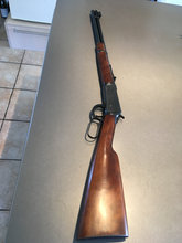 Winchester cal 32 special