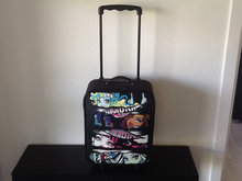 Monster High trolley