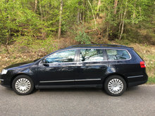 VW Passat st.car 2007