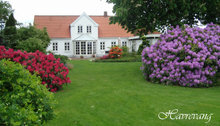 Billund bed and breakfast - Legoland 900 m herfra - 600 fra Lalandia Aquadome