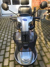 El scooter Invacare Orion