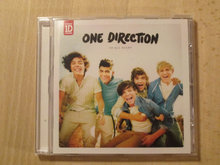 CD - One Direction - Up All Night