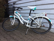 Pige cykel, Winther 325, Cruiser.