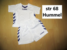 397) str 68 Hummel shortssæt