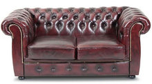 Liverpool 2 pers. sofa
