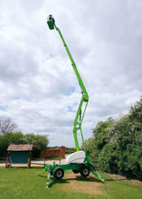 Niftylift SD210 4X4