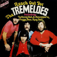 Tremeloes - Reach Out For The Tremeloes